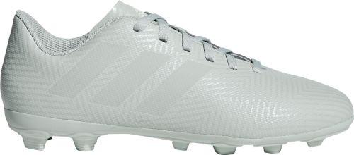 adidas Kids  Nemeziz 18.4 FXG Soccer Cleats. noImageFound. Previous 903a08afb64bf