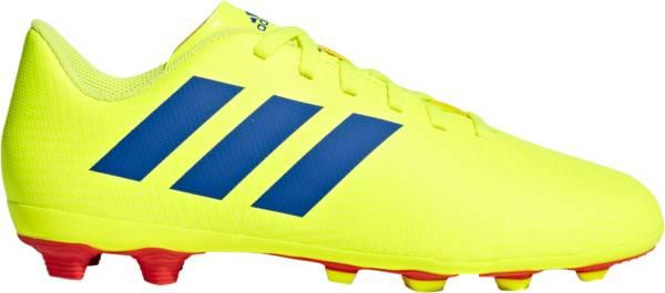 adidas Kids' Nemeziz 18.4 FXG Soccer Cleats product image
