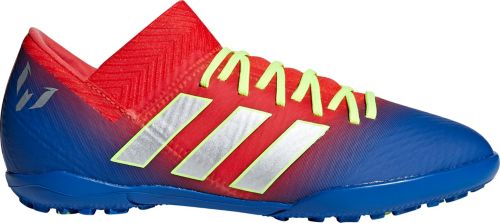 72b4aeb787ed adidas Kids  Nemeziz Messi Tango 18.3 TF Soccer Cleats