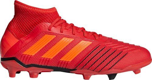 168b19093b4d adidas Kids  Predator 19.1 FG Soccer Cleats