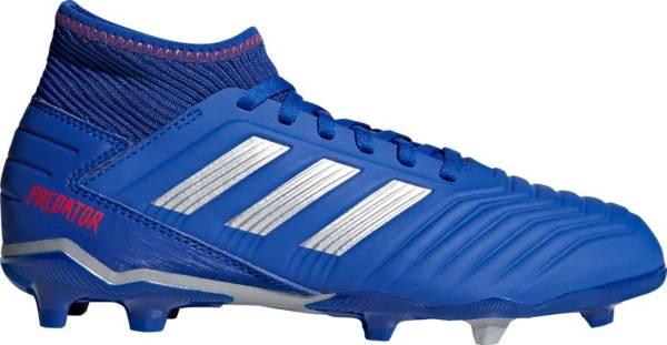 adidas Kids' Predator 19.3 FG Soccer Cleats product image
