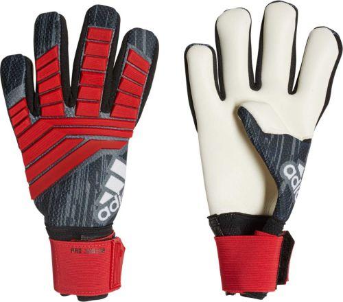 6b955109f110 adidas Predator Pro Junior Soccer Goalkeeper Gloves. noImageFound. Previous