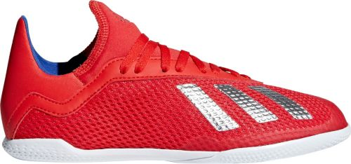 timeless design 1ea67 bb1ff adidas Kids  X Tango 18.3 Indoor Soccer Shoes