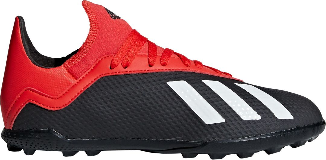 4604c4f42 adidas Kids' X Tango 18.3 TF Soccer Cleats | DICK'S Sporting Goods