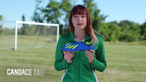 199b0d7054f0 adidas Women s Nemeziz 18.4 FG Soccer Cleats. noImageFound. Previous. 1. 2.  3