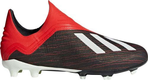 e2ee91834fb adidas Kids  X 18+ FG Soccer Cleats. noImageFound. Previous
