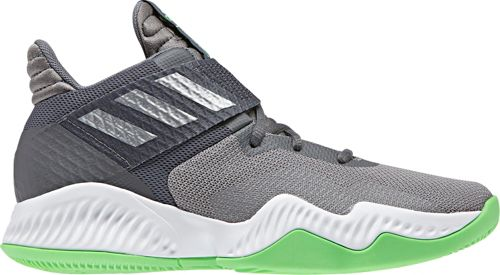 lowest price 356bf 999ed adidas Kids  Grade School Explosive Bounce 2018 Basketball Shoes.  noImageFound. Previous