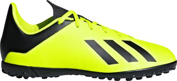 adidas Kids' X Tango 18.4 TF Soccer Cleats product image