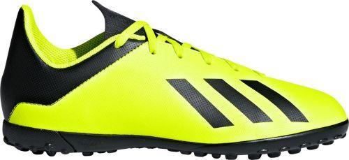 81f7229540c adidas Kids  X Tango 18.4 TF Soccer Cleats