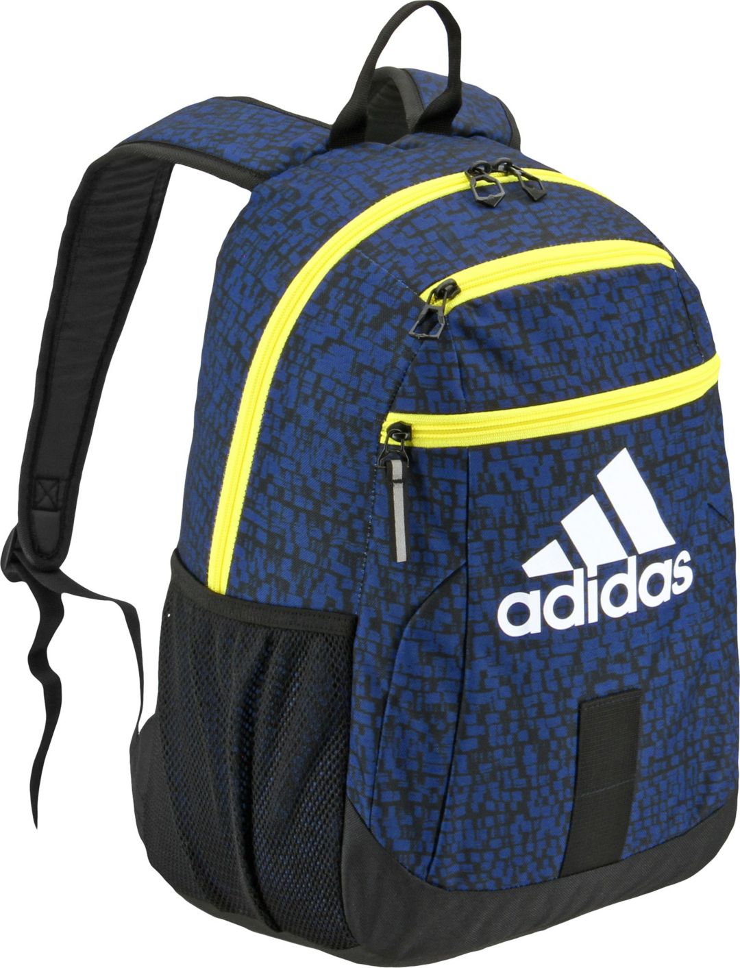 3ee5bb1a91 adidas Youth Young Creator Backpack | Best Price Guarantee at DICK'S