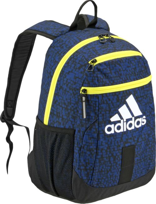 adidas Youth Young Creator Backpack  862cb8d4a8e2f