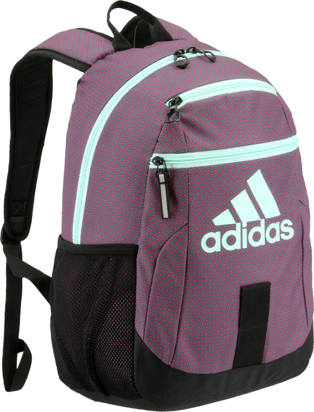 073fd7260 adidas Youth Young Creator Backpack   Best Price Guarantee at DICK'S