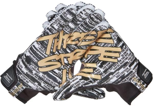 Adidas Youth Adizero 5-Star 8.0 Three Stripe Life Receiver Glove product image