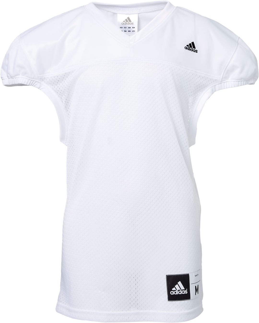 2caabbc9 adidas Youth Football Practice Jersey