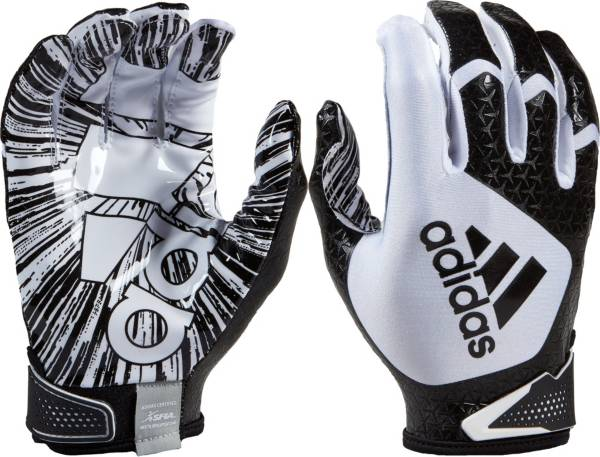 adidas Youth ScorchLight 5.0 Receiver Gloves product image