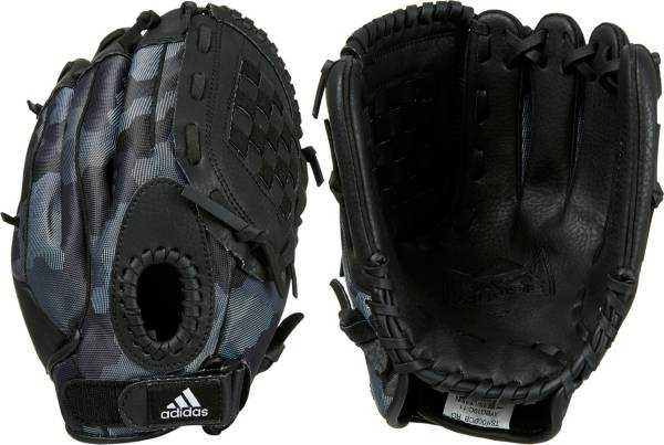 """adidas Youth 11"""" Triple Stripe Series Glove product image"""