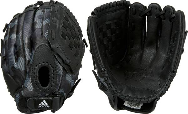 """adidas Youth 11.5"""" Triple Stripe Series Glove product image"""