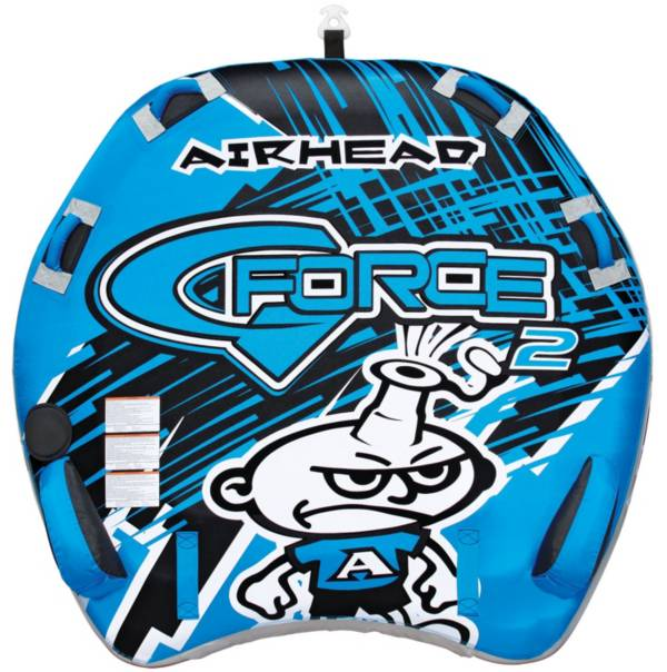 Airhead G-Force 2-Rider Towable Tube product image
