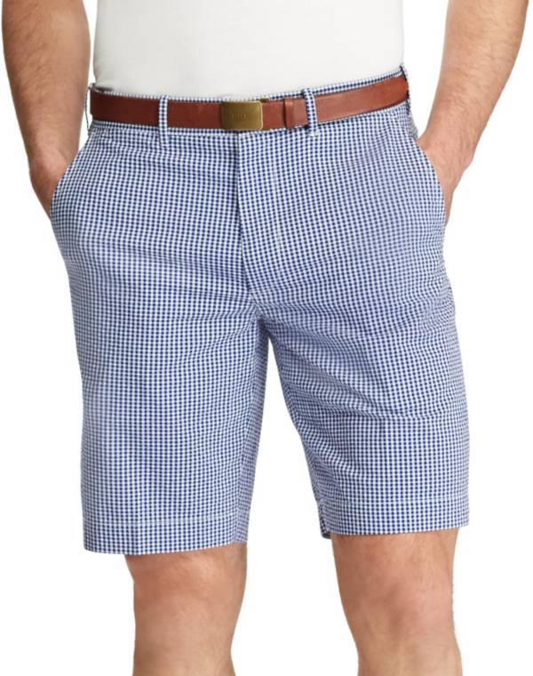 Polo Golf Men S Performance Seersucker Golf Shorts Golf Galaxy