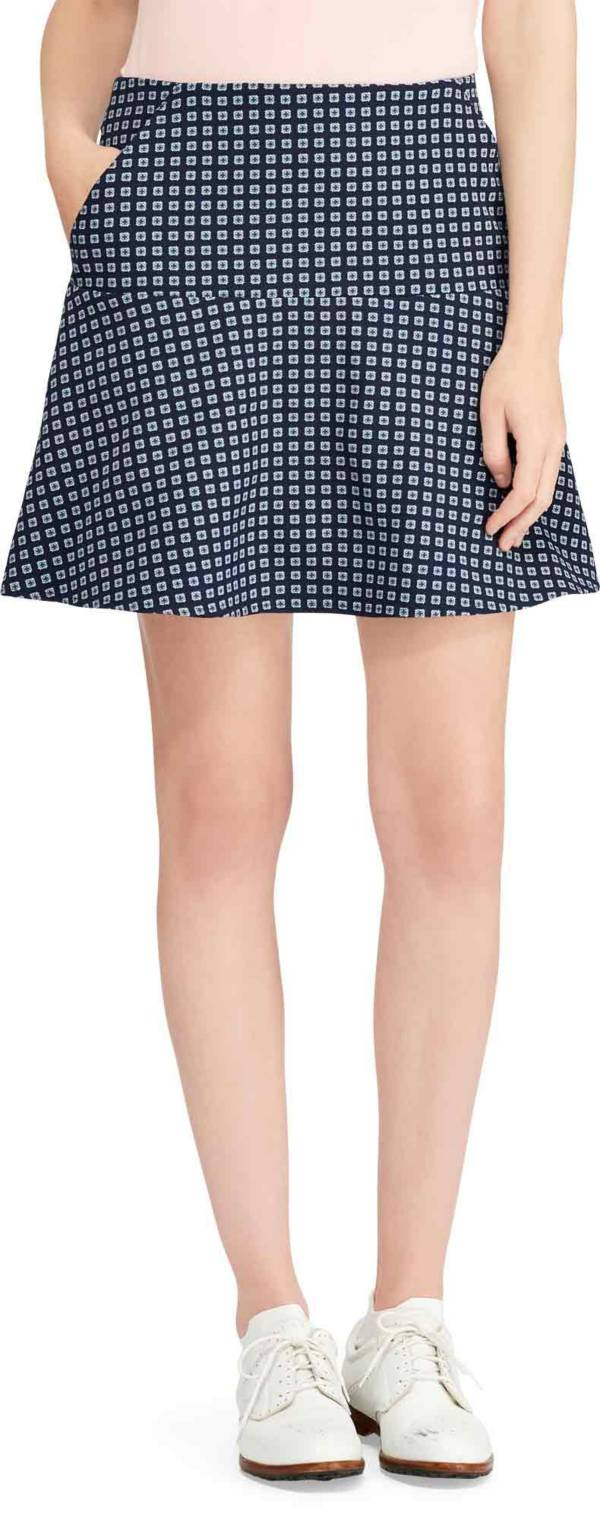 Polo Golf Women's Printed Kate Stretch Golf Skort product image