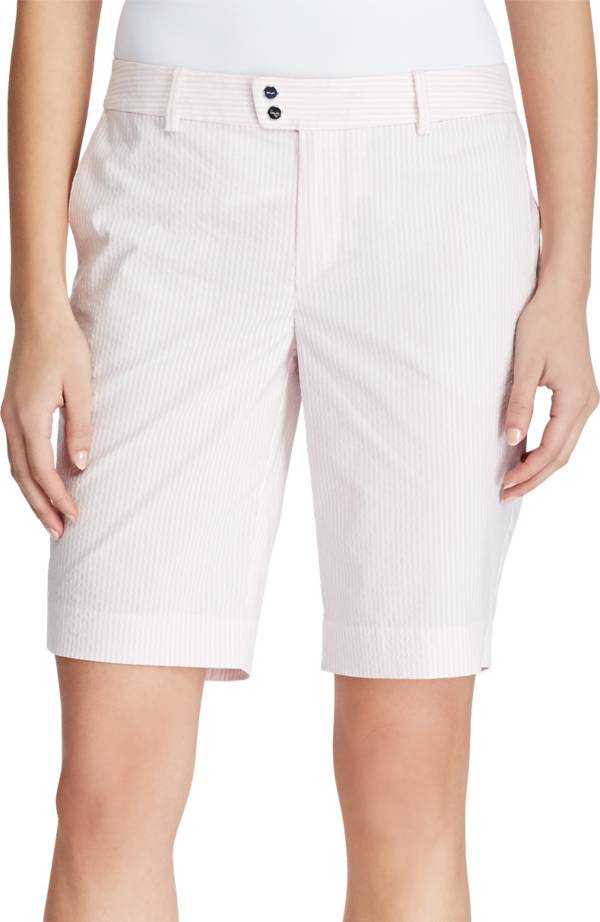 RLX Golf Women's Seersucker Par Golf Shorts product image