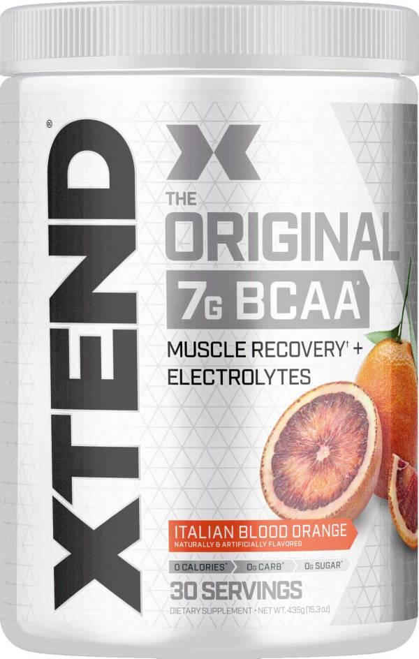 Scivation XTend BCAAs Italian Blood Orange 30 Servings product image