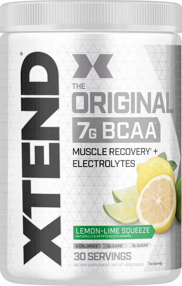 Scivation XTend BCAAs Lemon-Lime Squeeze 30 Servings product image