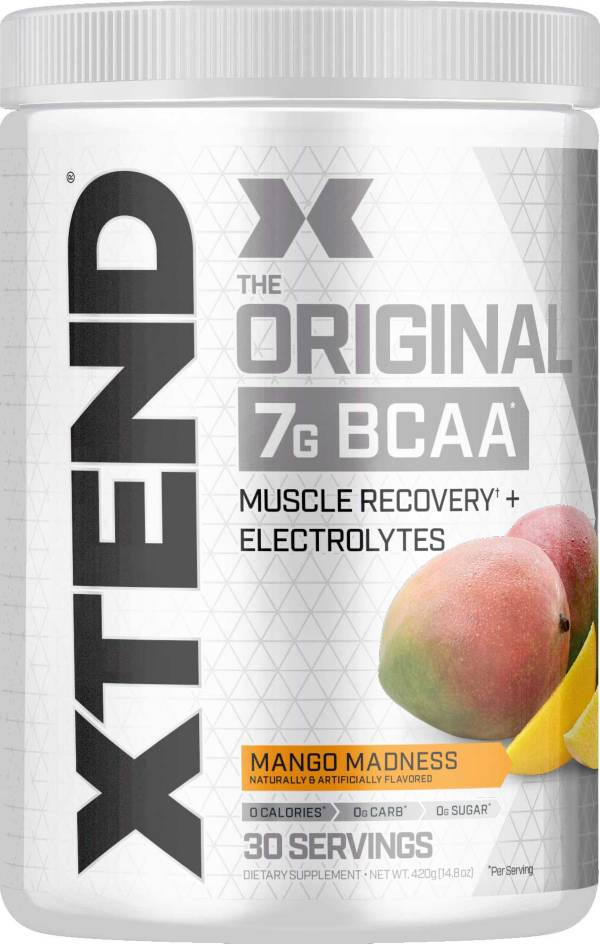 Scivation XTend BCAAs Mango Madness product image