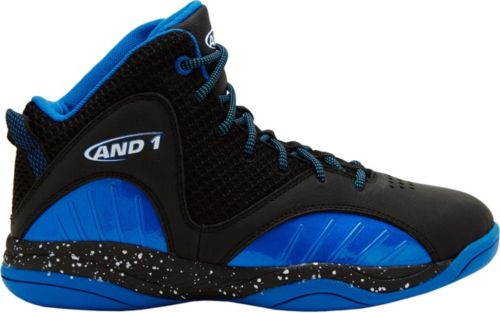 AND1 Kids  Grade School Size m Up Basketball Shoes. noImageFound. 1 a4411430638