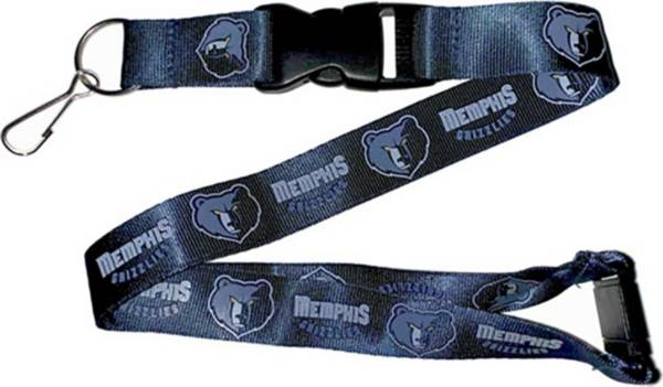 Aminco Memphis Grizzlies Lanyard product image