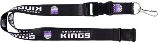 Aminco Sacramento Kings Lanyard product image