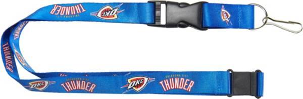 Aminco Oklahoma City Thunder Lanyard product image
