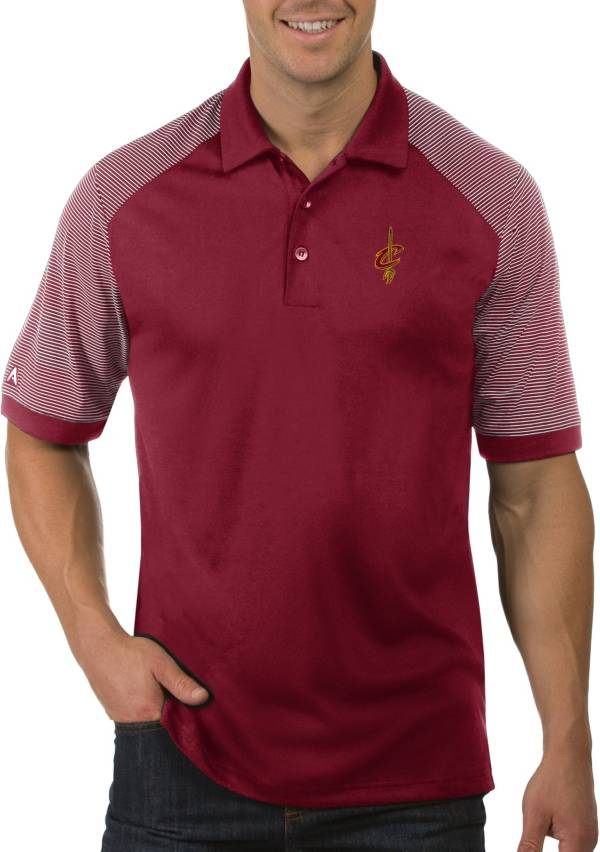 Antigua Men's Cleveland Cavaliers Engage Polo product image