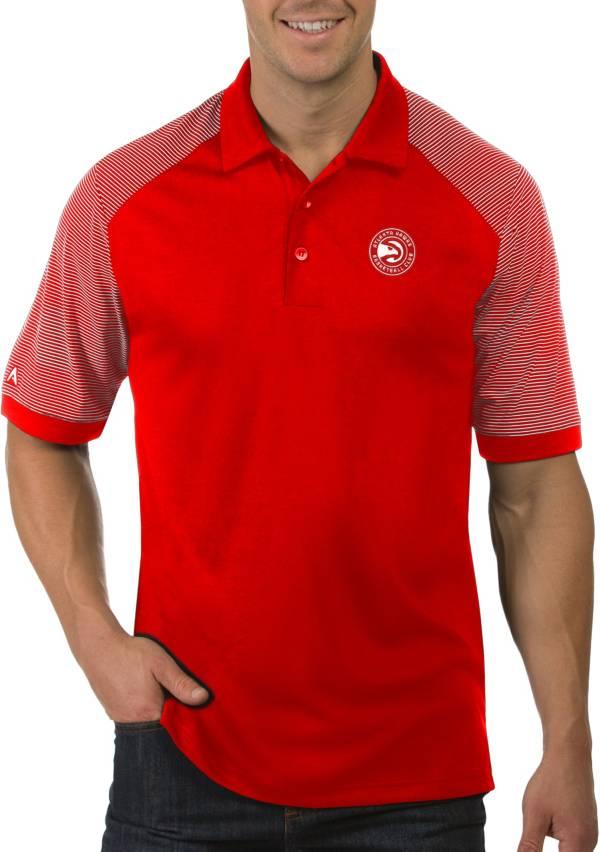Antigua Men's Atlanta Hawks Engage Polo product image