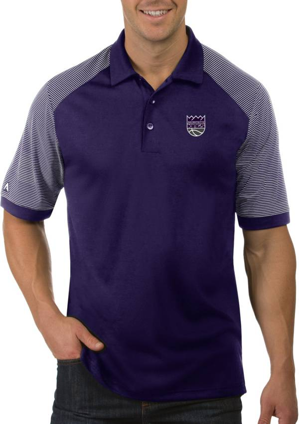 Antigua Men's Sacramento Kings Engage Polo product image