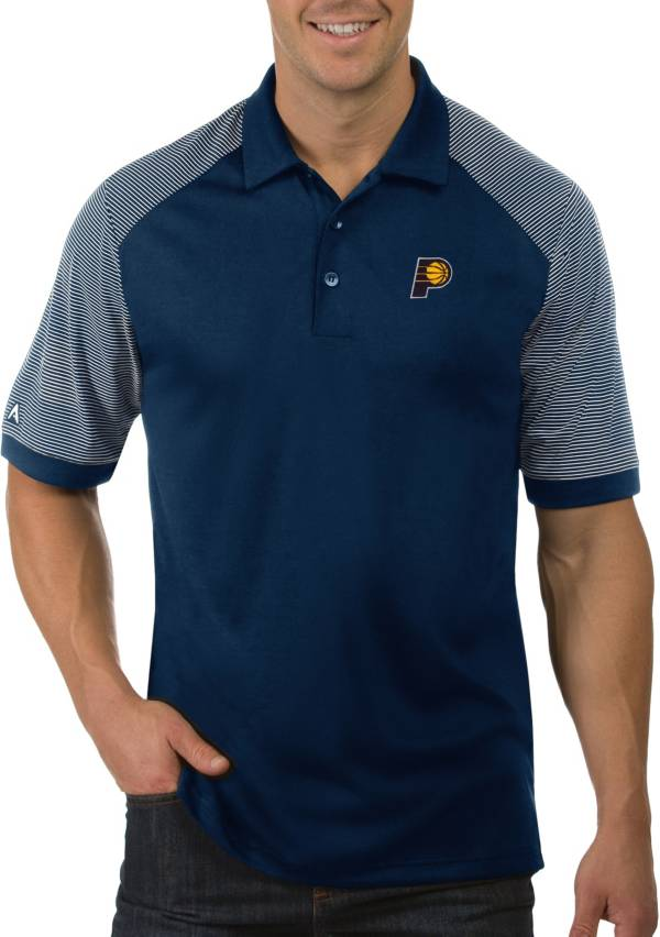 Antigua Men's Indiana Pacers Engage Polo product image