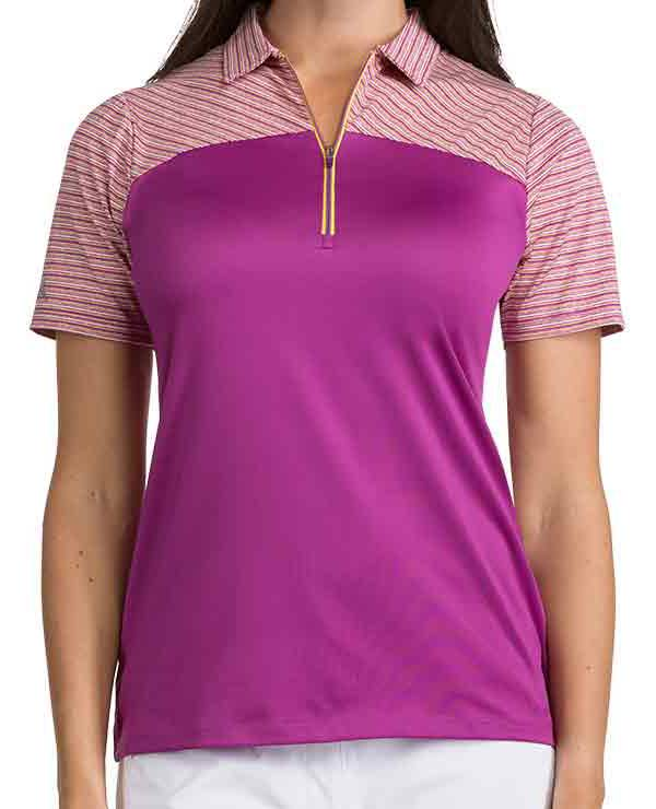 Antigua Women's Switch Golf Polo product image