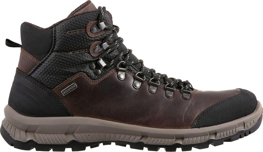 b47543e9c58 Alpine Design Men's Picco Waterproof Hiking Boots