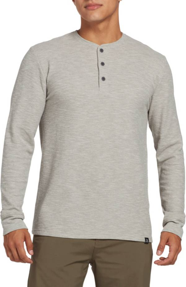 Alpine Design Men's Henley Long Sleeve Shirt product image