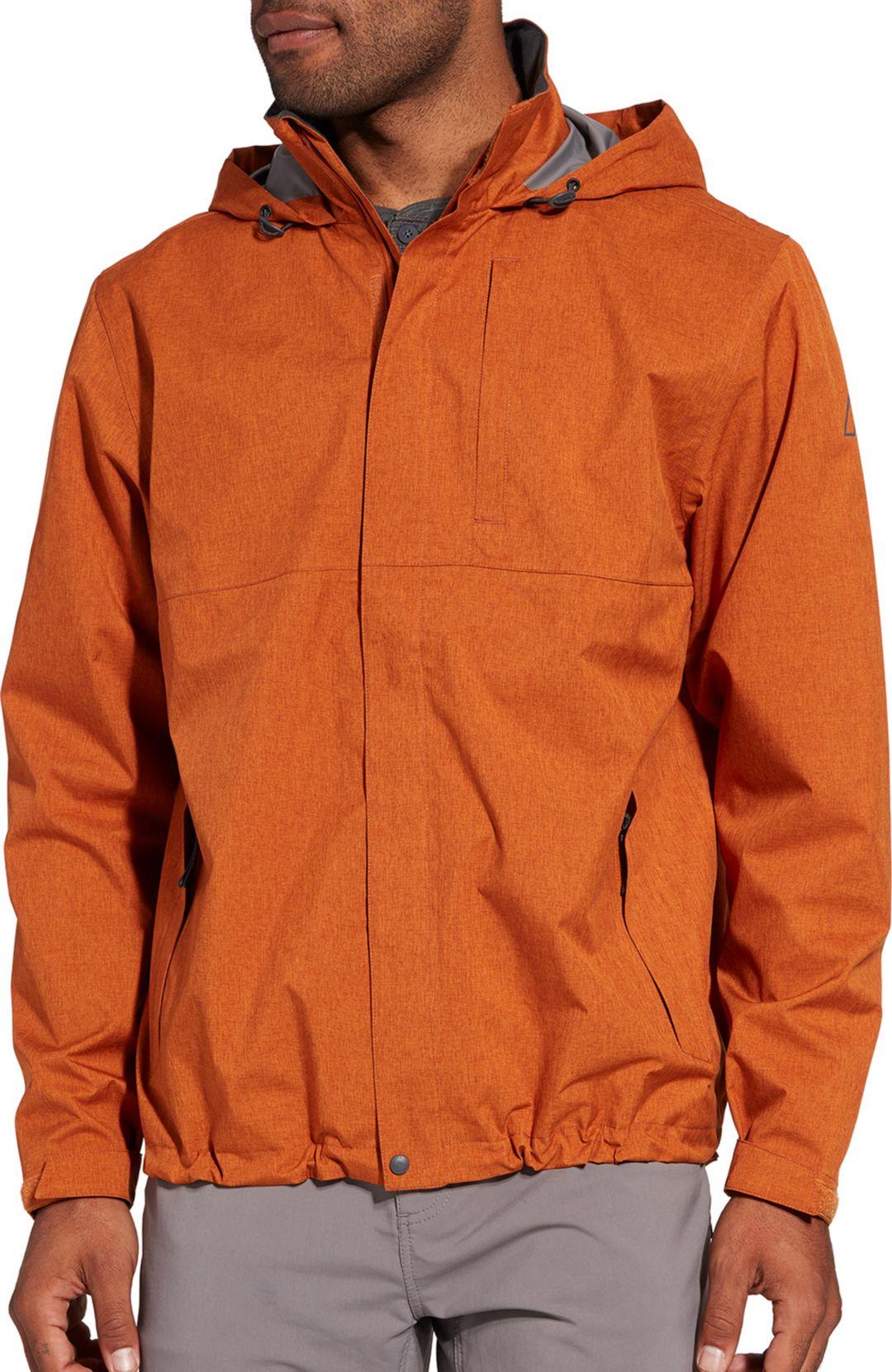 Alpine Design Men S Altitude Rain Jacket