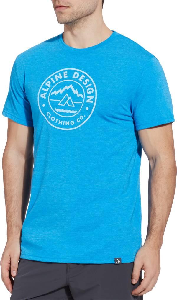 Alpine Design Men's Graphic T-Shirt product image