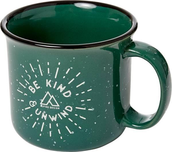 Alpine Design Ceramic Mug product image