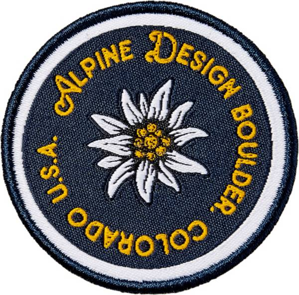 Alpine Design Single Patch product image