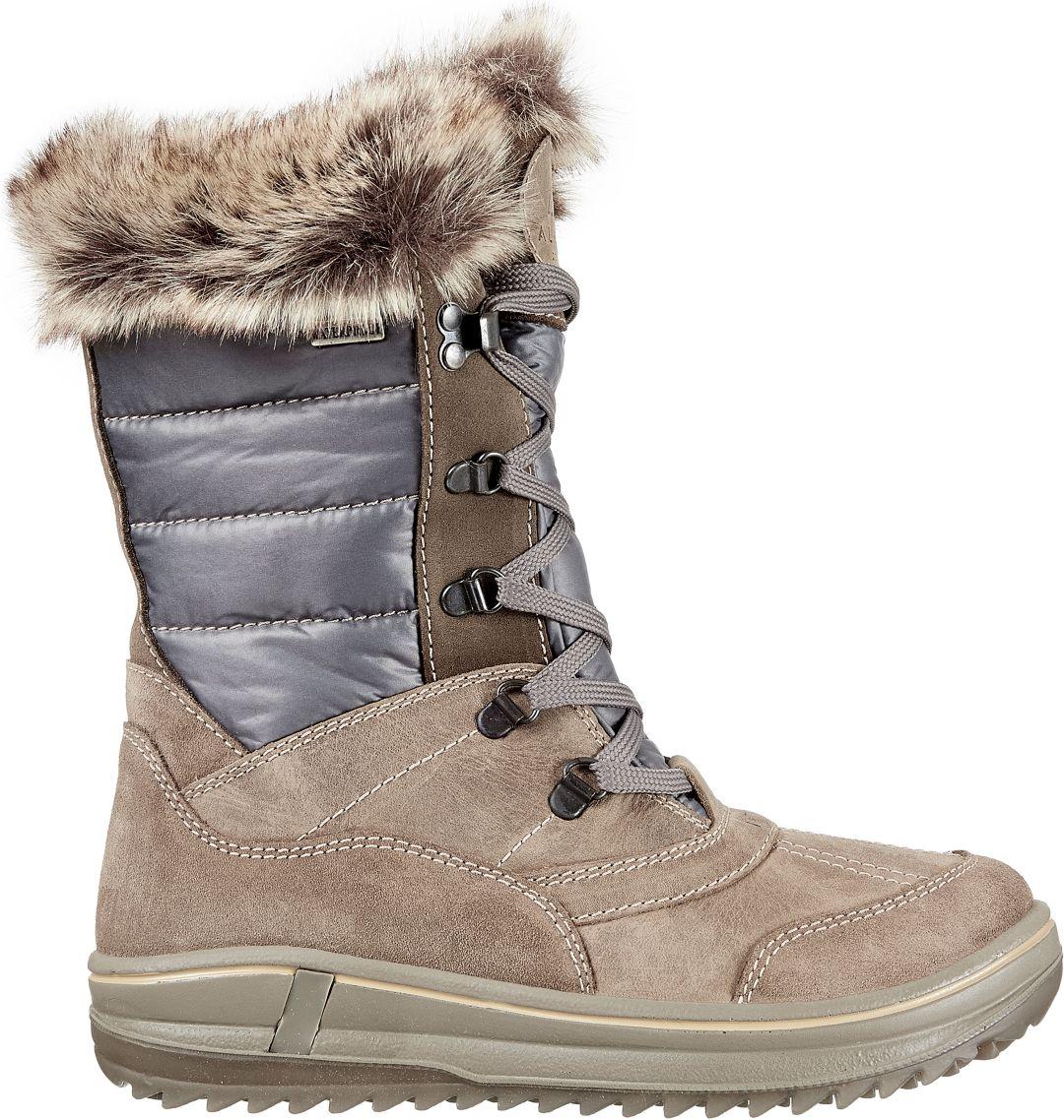 0aa8d412ae1 Alpine Design Women's Sofia Waterproof Winter Boots