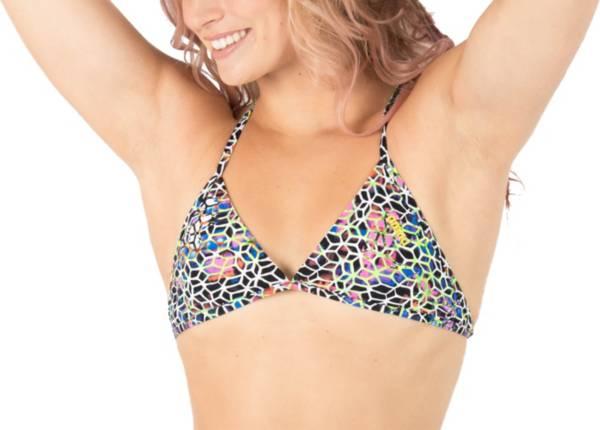 arena Women's Triangle Feel Crossback Bikini Top product image