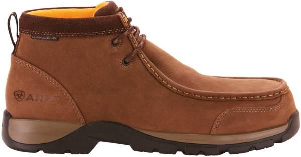 Ariat Men's Edge LTE Moc Composite Toe Work Boots product image