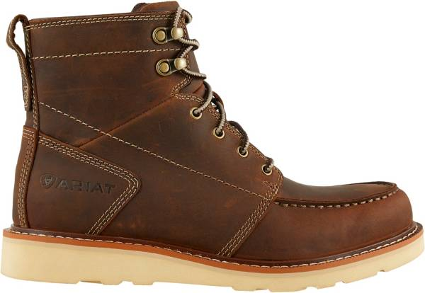 Ariat Men's Recon Lace Distressed Work Boots product image