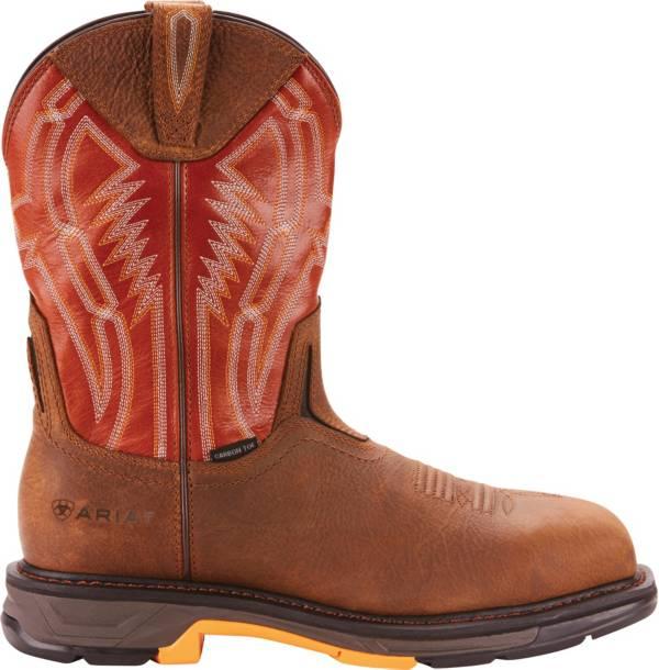 Ariat Men's Workhog XT Dare Composite Toe Western Work Boots product image