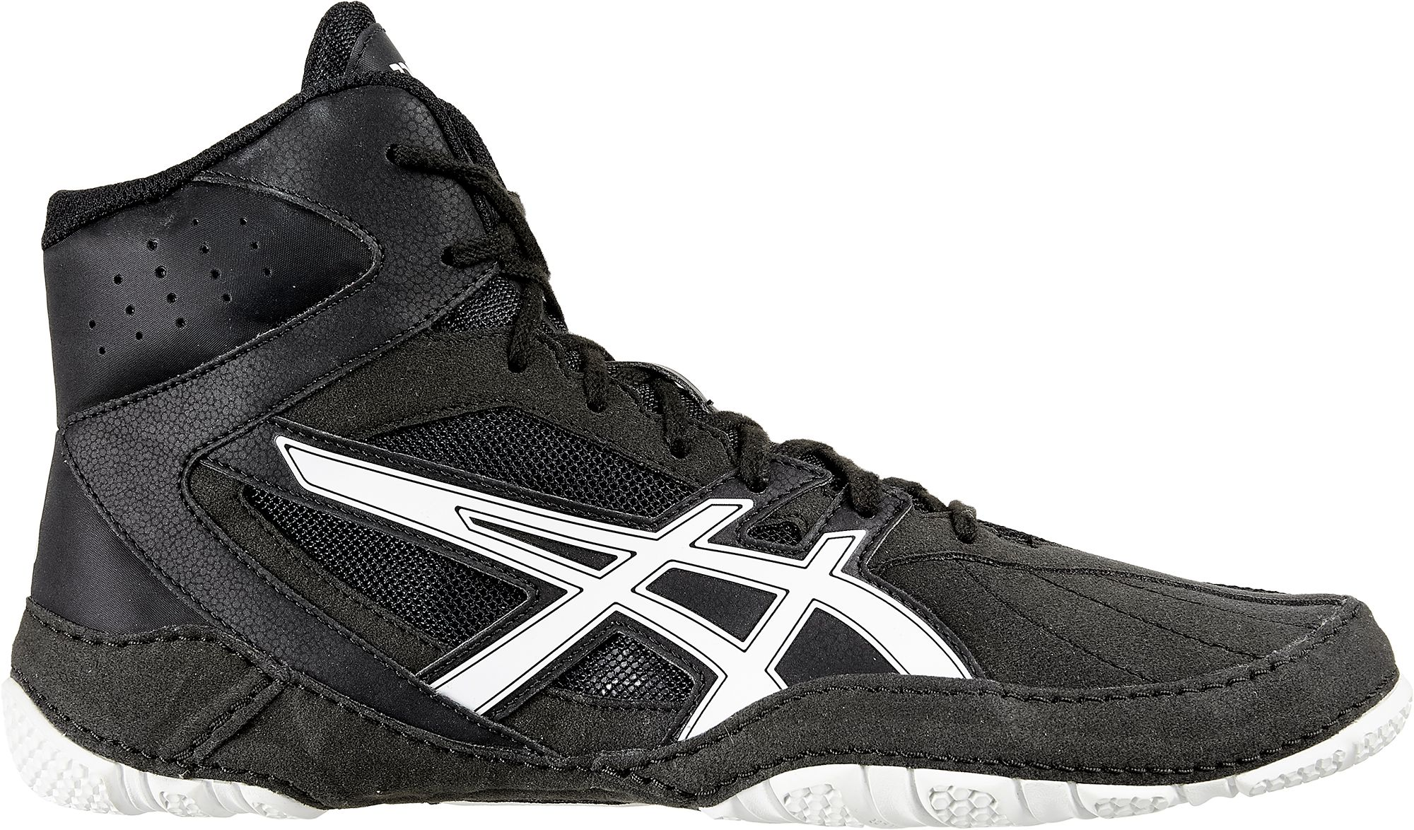 new asics wrestling shoes
