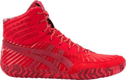 e27d64d9fb828b ASICS Men s Aggressor 4 LE Wrestling Shoes. noImageFound. Previous